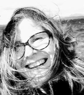 Anja Kroening-Maynard