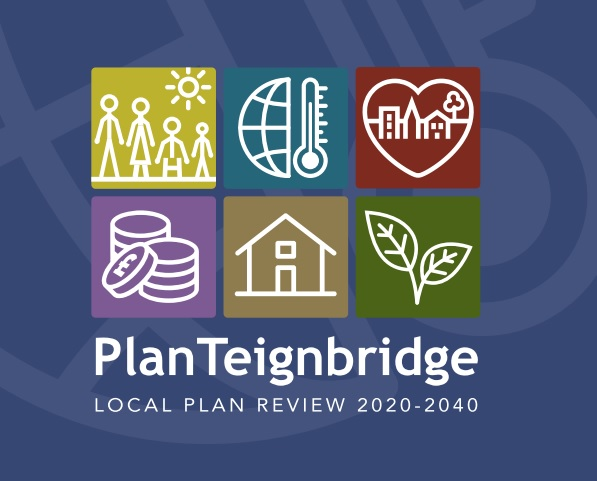 ACT responds to Teignbridge Local Plan consultation