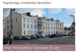 An idea for the Heart of Teignbridge