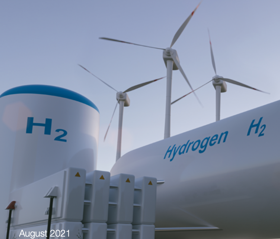 Government releases its Hydrogen Strategy